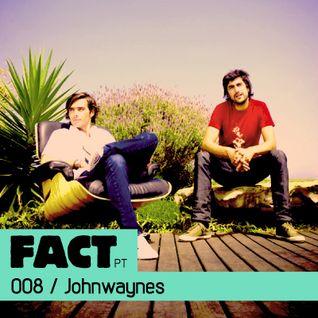 FACT PT Mix 008: Johnwaynes