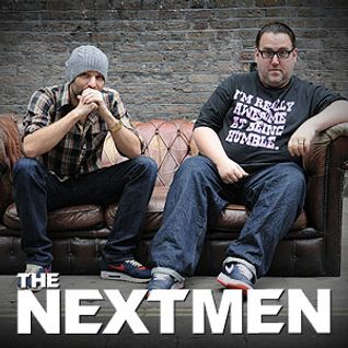 Supermen Mix by The Nextmen