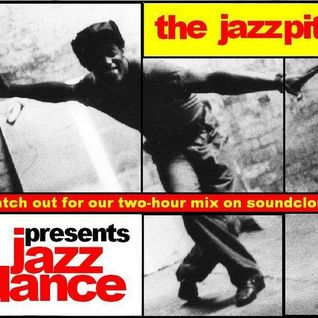 The Jazz Pit Mix : Jazz Dance Pt. 1