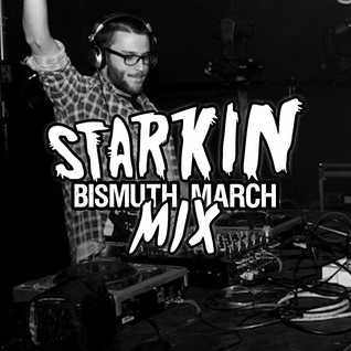 Starkin Bismuth March Mix
