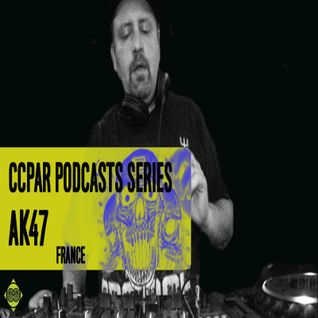 CCPAR Podcast 133 | AK47