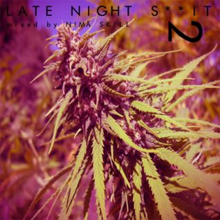 Late Night S**t 2| mixed by Nimä Skill