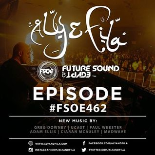 Aly Fila - Future Sound Of Egypt 462 [19.09.2016]