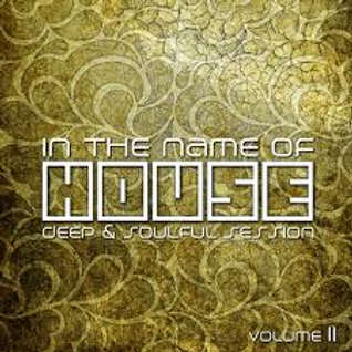 In The Name Of House Vol 2 By Dimo