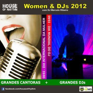 House Of Rhythm - 06/03/2012 - Marcelo Ribeiro
