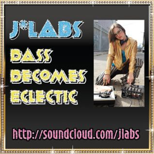 J*Labs Bass Becomes Eclectic