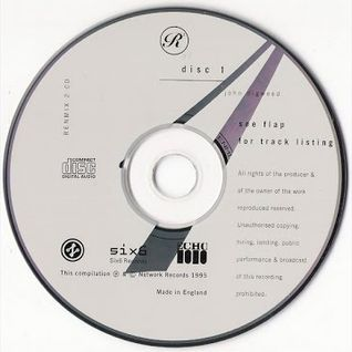 John Digweed -– Renaissance - The Mix Collection Part 2 (CD 1)
