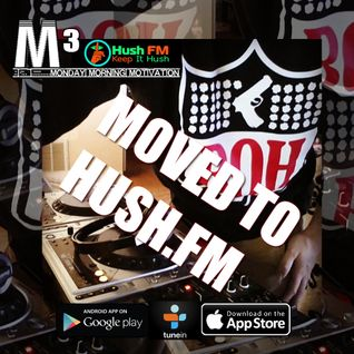 M³ - Monday Morning Motivation with dEEb - @BrandonDNB (6/27/2016)