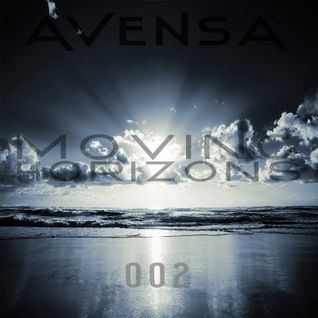 Avensa pres. Moving Horizons 002