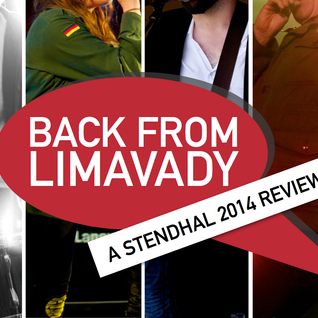 NI Music Weekly: Fresh From Limavady (A Stendhal 2014 Review)
