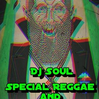 Special Reaggae and Hip-Hop