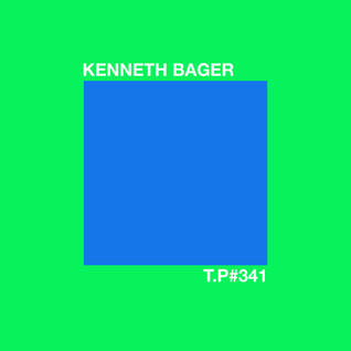Test Pressing 341 / Kenneth Bager