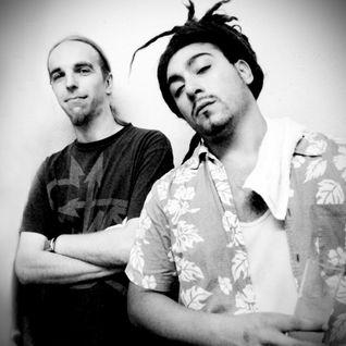 Ragga Jungle Dub Plate Mix 2010 (Tuffist & Aries)