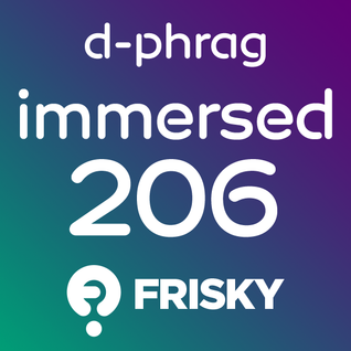 d-phrag - Immersed 206 (September 2015)