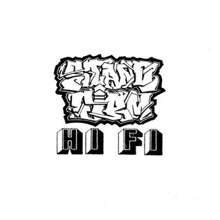 Rumbleton - Stand Firm HI-FI Feb 12 2016