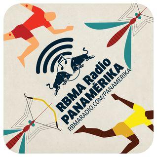 RBMA Radio Panamérika 415 - Fiebre en Río