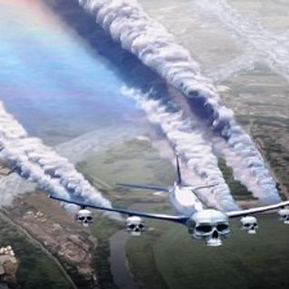 Sage of Quay Radio with Mike Williams -  Clare Swinney Discusses the Geoengineering Agenda