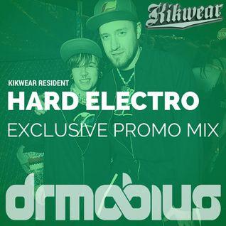 Kikwear Exclusive Hard Electro Mix
