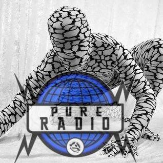 "Pure Radio_ Pure Technology Show ""Guest""  ROACH  / Switzerland"