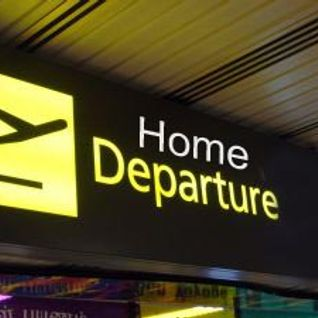 rhombus - @ home departure