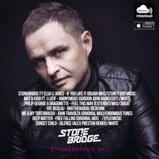 #161 StoneBridge HKJ