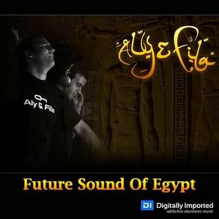 Aly and Fila - Future Sound Of Egypt 274