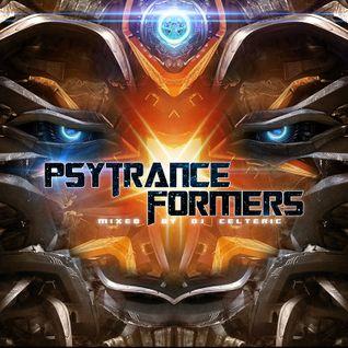 Psytrance Formers