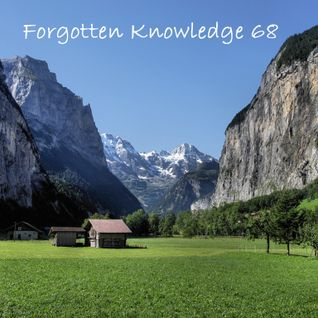 DJ Future Underground - Forgotten Knowledge vol 68