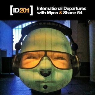 International Departures 201