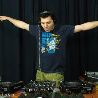 IN SESSION w. ALEXANDER SLASH @ RADIO DEEA - 08.04.2013