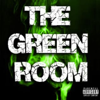 THE GREEN ROOM 007 - MEAUX GREEN vs JOEY PARANOIA (May 15th 2013)