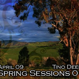 Tino Deep - Spring Sessions 01 [April 2009 Promo Mix]