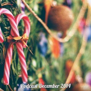 Podcast December 2014