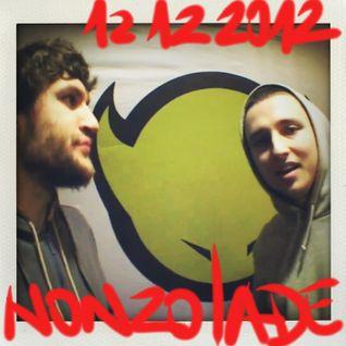 Gatves Lyga 2012 12 12 Nonzo | Ade