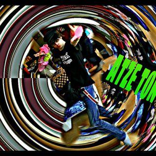 Atze Ton presents his 4 hour mix session 01-2014