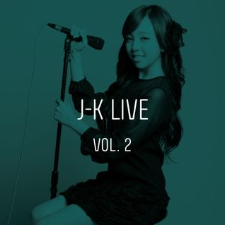 J-K Live Vol.2 - K-Pop Korner Interview + Guest Mix