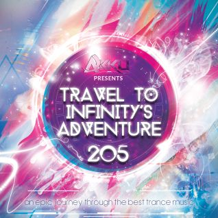 TRAVEL TO INFINITY'S ADVENTURE Episode 205