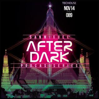 Afterdark Podcast Series 89