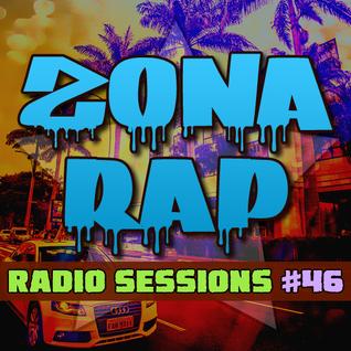 Zona RAP #46 - The Radio Sessions [October 2, 2016]