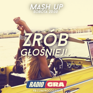 Mash Up GRA fm by DVJ ROCCO