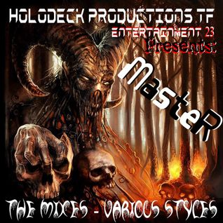 MasteR - @ - HoloDeck Productions TF - Entertainment 23 - HeadQuarter Berlin 06032016
