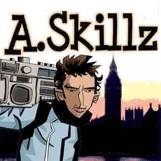 A-Skillz + Friends Mixed by Abrupt (Including DL link!)