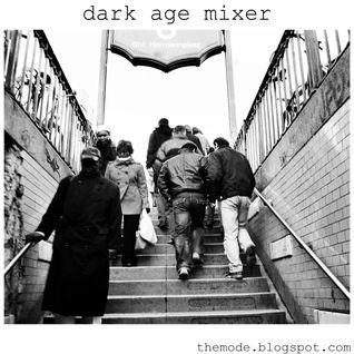 dark age mixer