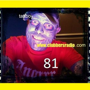 tattboy's Mix No. 81 ~ August 2012 ~ House Club