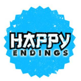 HAPPY ENDINGS :: NOV 18, 2011 :: VLSONN (LIVE)