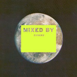 MIXED BY Synkro
