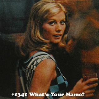 #1341: What's Your Name?