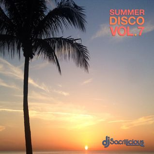 Summer Disco Vol 7