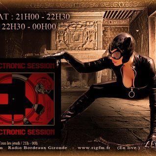 Electronic Session [06.11.2014]FATI CAT // ALFX