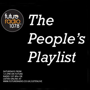 The People's Playlist with Poet and Visual Artist Julia Webb